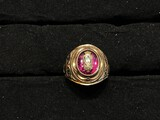 Vintage gold class ring - 12.1 grams 10k gold