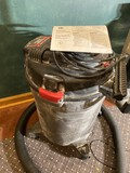 Hoover Shop Vacuum with box