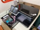 HP Printer Scanner Combo
