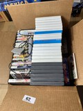 Group lot of Nintendo DS, Wii games and more