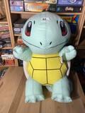 Larger sized plush Pokemon toy