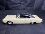 1967 AMC Ambassador Promo Car Radio