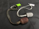 2 WWII Nazi German Sword Knots