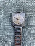 Vintage Hamilton Electra 25 Mid Century Modern Watch