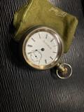 Antique Elgin Pocket Watch