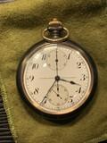 Rare Ulysse Nardin Pocket Watch