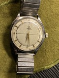c. 1950 Omega Automatic Men's Watch