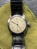 Vintage Early Rolex Oyster Precision men's watch
