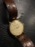 Vintage 18k gold IWC International Watch co. Watch