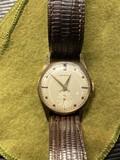 Vintage 14k gold Lord Elgin Watch
