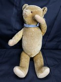 Large Antique Stuffed Toy Teddy Bear