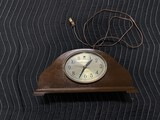 Antique General Electric Mantle Clock