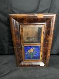 Antique OG Mantle Clock Case - Smaller Size