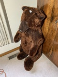 Very Large Vintage Teddy Bear