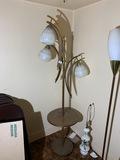 Mid Century Modern Retro Lamp