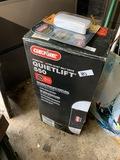 Genie Quietlift Garage Door Opener in Box