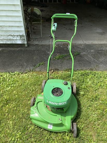 Vintage Lawn Boy Lawn mower