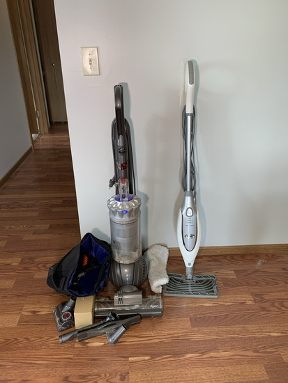 Shark & Dyson Cleaning Items