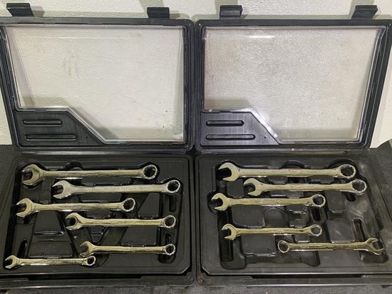 Napa Signature Series Wrenches