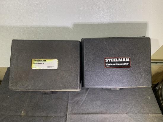 Steelman EnginEAR II & Steelman Wireless ChassisEAR