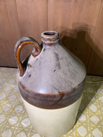 2 Gallon Stoneware Jug