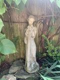 Statue / Fountain