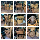 Assortment of Baskets