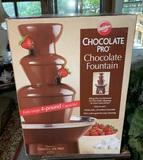 Chocolate Pro Chocolate Fountain