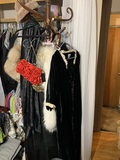 Great Group of Assorted Clothing, Vintage Clothing, Vintage Furs & More