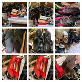 Great Group of Womens Shoes Size 6 & 6 1/2