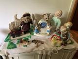 Vintage Toys, Dolls & More