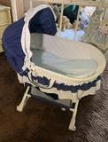 2 Baby Cradles