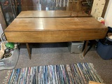 Great MCM Style Drop Leaf Table