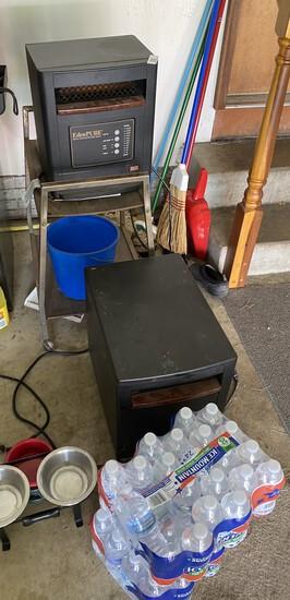 2 EdenPure heaters PLUS