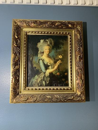 Decorative Vases & Framed Prints