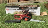 Chicago Electric 14 inch Chainsaw