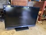 JVC 37 inch LCD TV