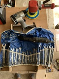Pneumatic Tools & Wrenches.  See Photos.