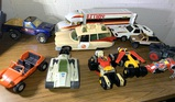 Group of Vintage Toys.  See Photos.