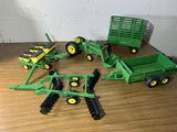 John Deere Toys by Ertl