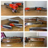 M.T.H. Electric Trains