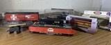 Railroad Cars by Atlas