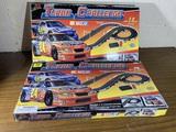 2 Turbo Challenge Race Sets