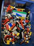Huge Lot of Legos