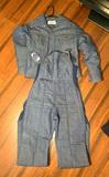 Vintage Denim Ski Levis Coat &  Pants