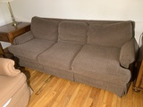 Sofa & Smith Brothers Upholstered Chair