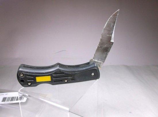 Vintage Imperial Ireland Folding Knife