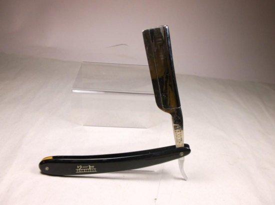 Vintage Rido Barber Style Straight Razor Shavette