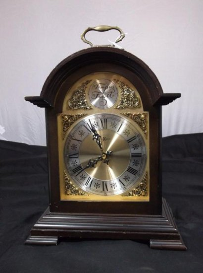 Vintage Howard Miller Mantle Clock