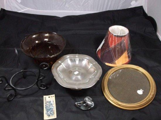 Vintage Dealer Lot Of Items